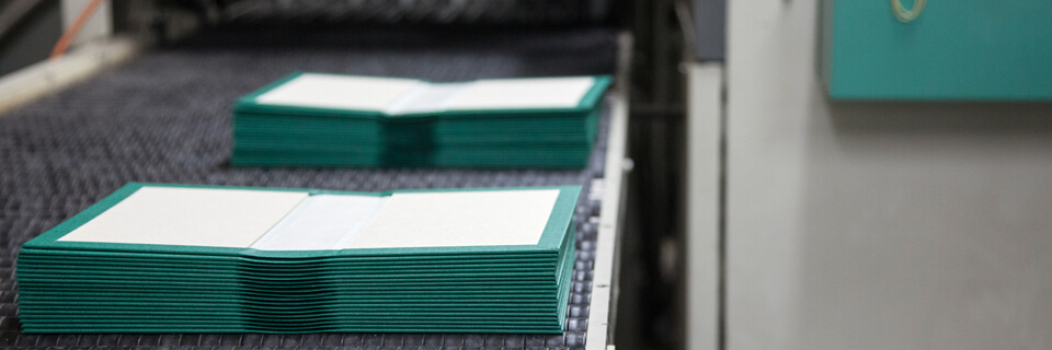 Multi Bookbinding - Case binding | Multi-Reliure - Reliure caisse
